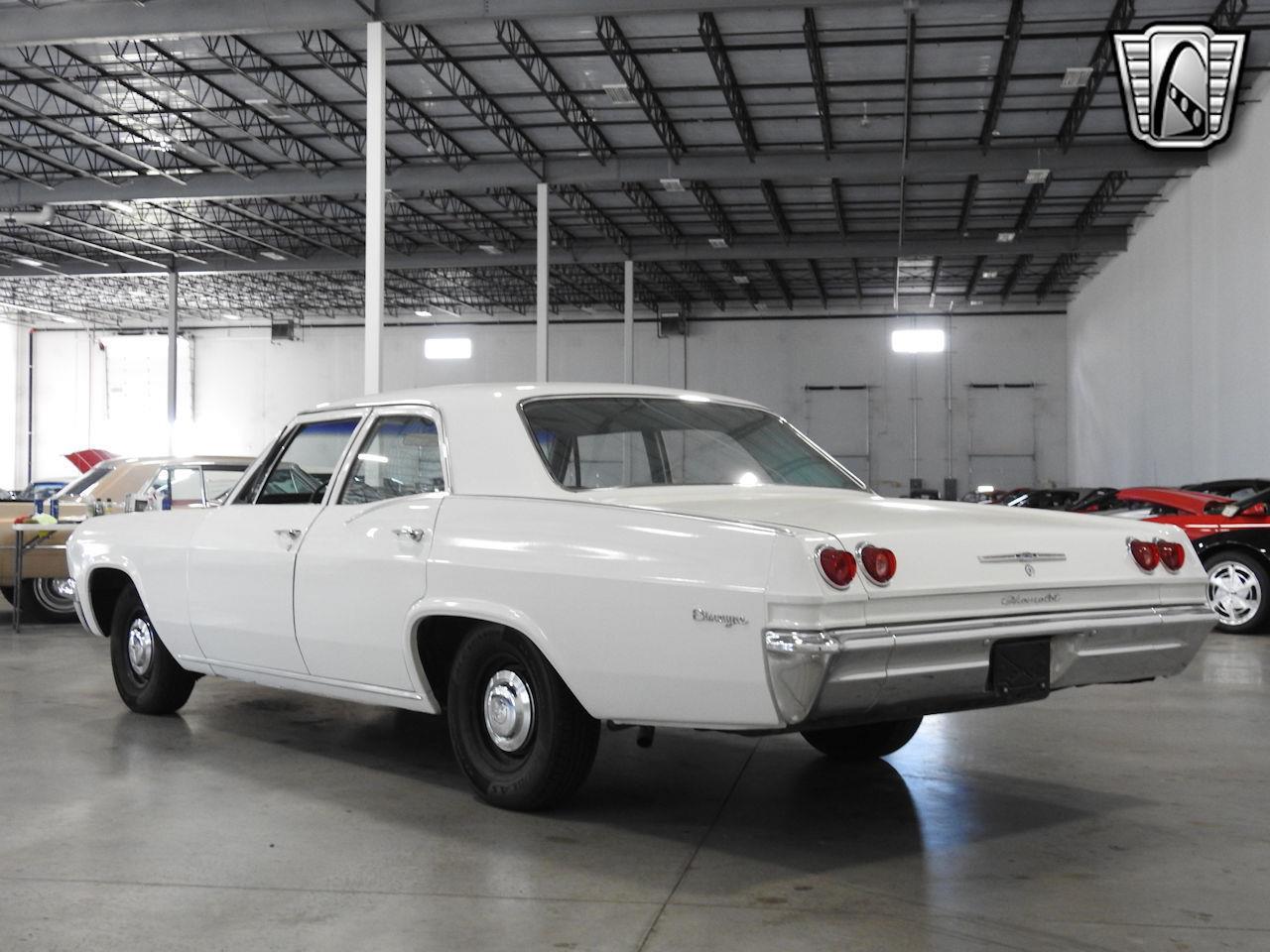 1965 Chevrolet Biscayne (CC-1357743) for sale in O'Fallon, Illinois