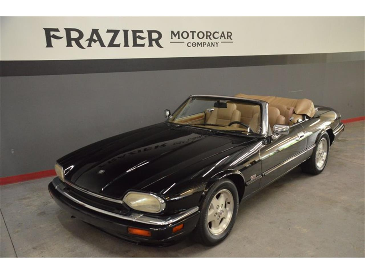 1995 Jaguar XJS (CC-1357744) for sale in Lebanon, Tennessee