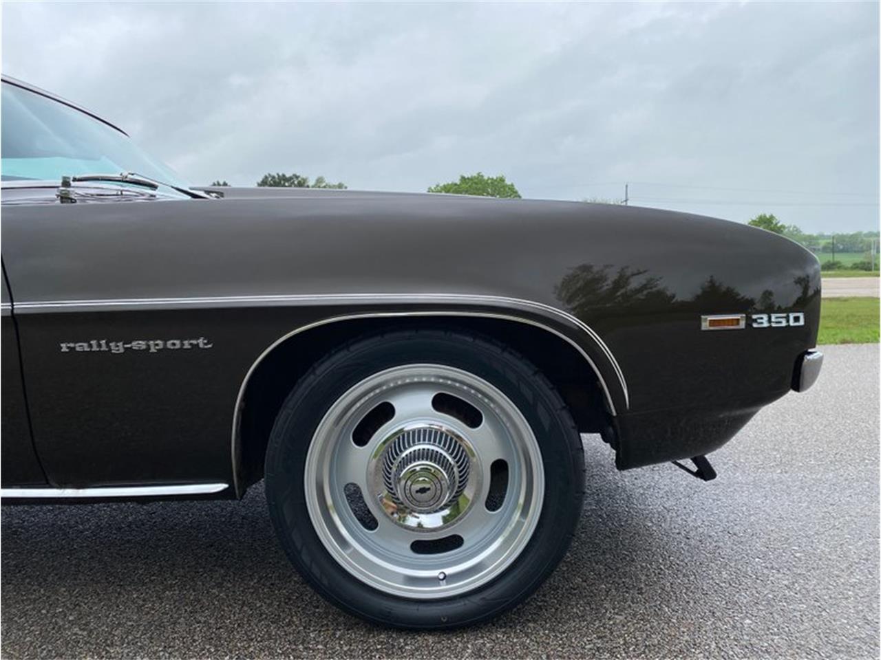 1969 Chevrolet Camaro (CC-1357747) for sale in Lincoln, Nebraska