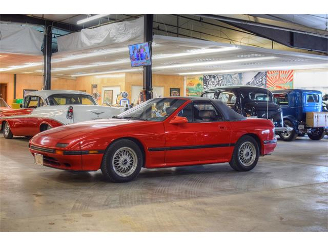 1988 Mazda RX-7 (CC-1350776) for sale in Watertown, Minnesota