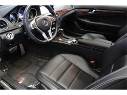 2014 Mercedes-Benz C-Class (CC-1357772) for sale in Anaheim, California