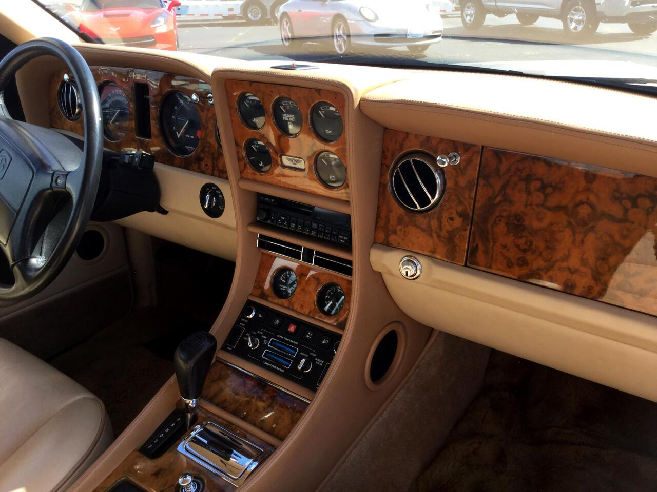 1994 Bentley Continental (CC-1357775) for sale in Greenville, North Carolina