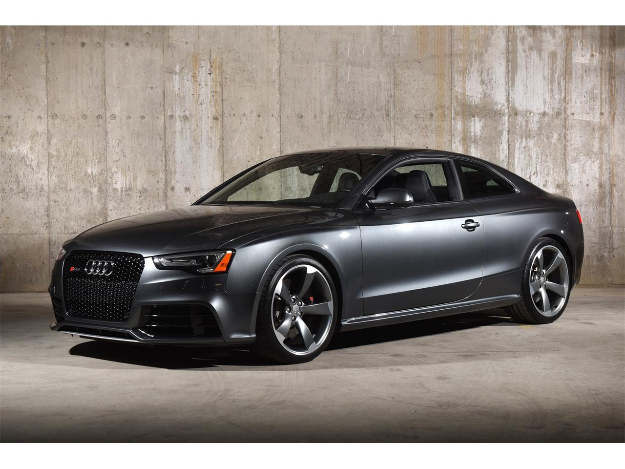 2013 Audi RS5 (CC-1357784) for sale in Valley Stream, New York