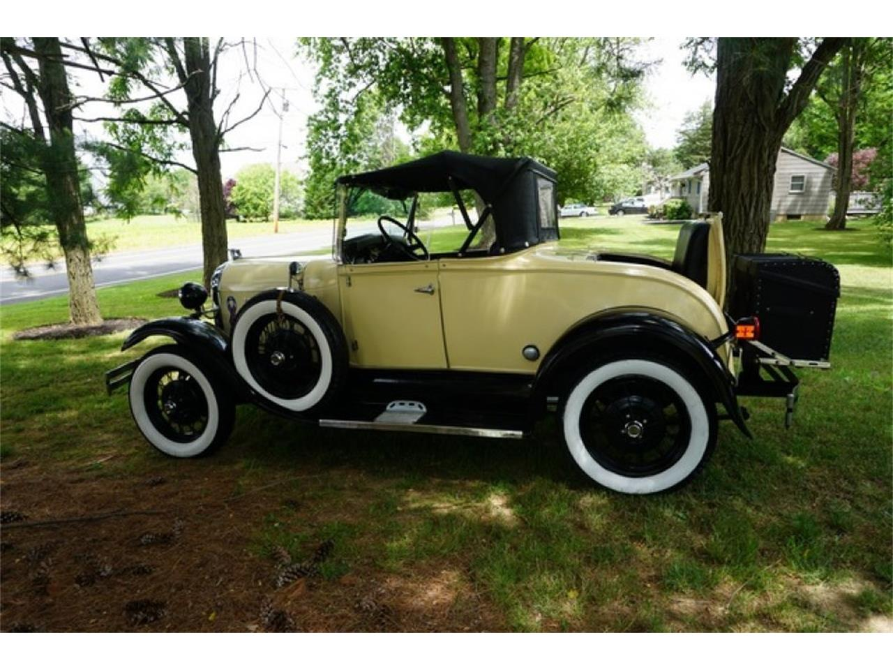 1929 Ford Model A Replica (CC-1357792) for sale in Monroe Township, New Jersey