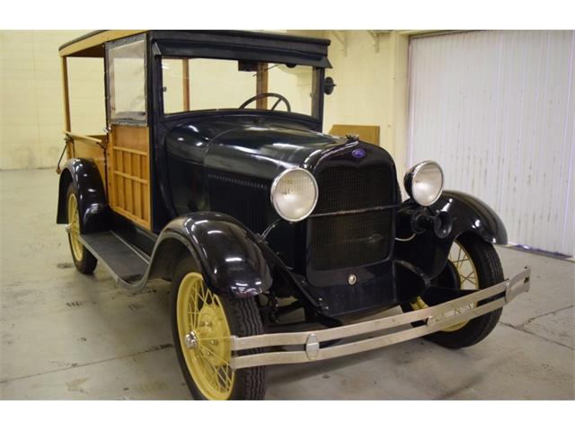 1929 Ford Model A (CC-1357801) for sale in Fredericksburg, Virginia