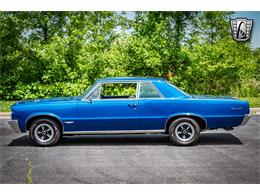 1964 Pontiac GTO (CC-1357808) for sale in O'Fallon, Illinois