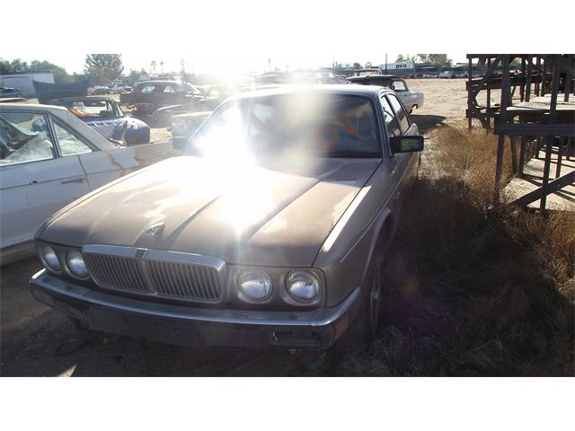 1989 Jaguar XJ6 (CC-1350782) for sale in Phoenix, Arizona