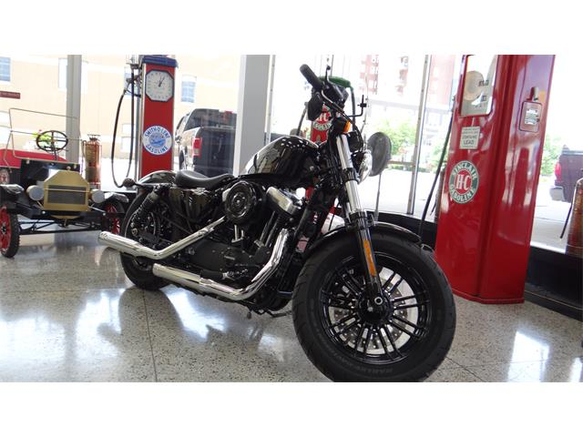 2016 Harley-Davidson Sportster (CC-1357822) for sale in Davenport, Iowa