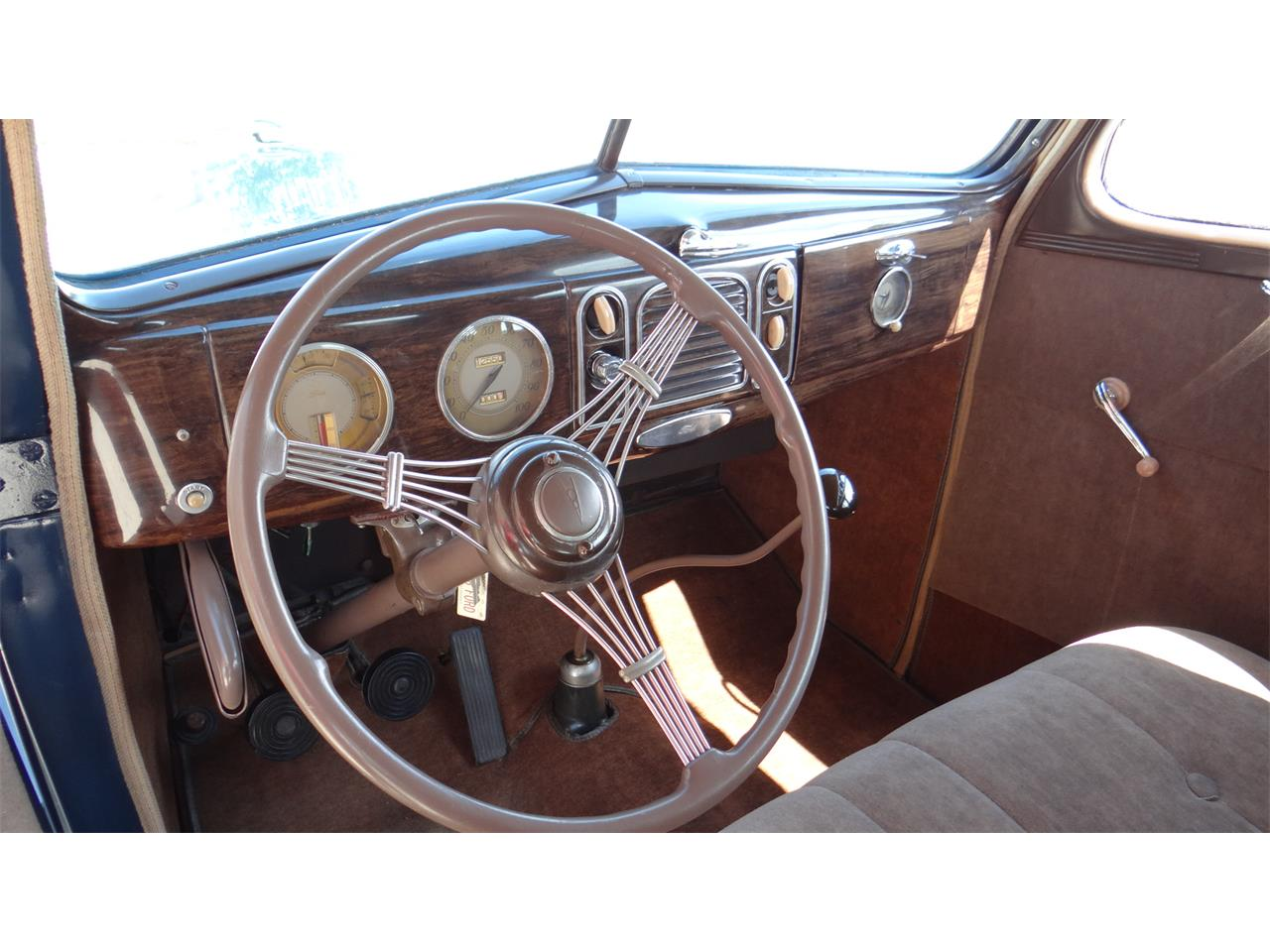 1938 Ford Deluxe (CC-1357825) for sale in Davenport, Iowa