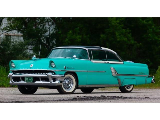 1955 Mercury Montclair (CC-1357830) for sale in Zoin, Illinois