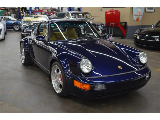 1994 Porsche 911 Turbo (CC-1357832) for sale in Huntington Station, New York