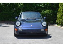 1994 Porsche 911 Turbo (CC-1357832) for sale in Huntington Station, New York