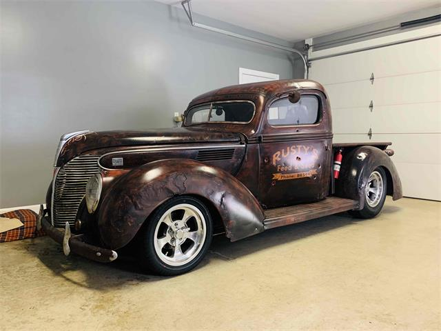 1939 Ford Pickup (CC-1357837) for sale in Conover , North Carolina