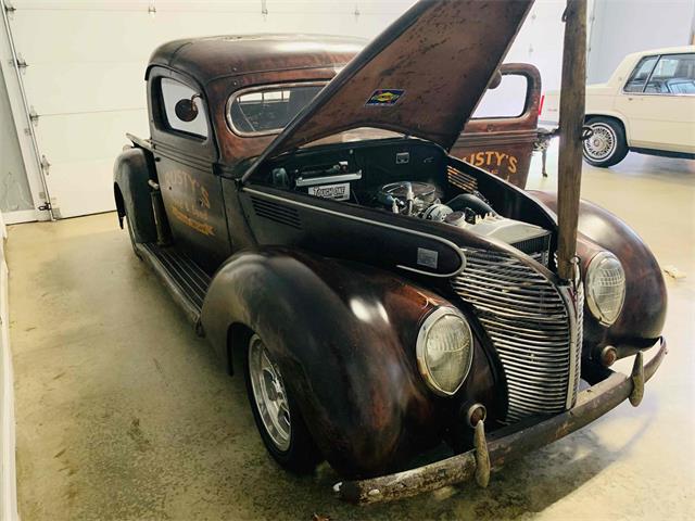 1939 Ford Pickup (CC-1357837) for sale in Conover , North Carolina