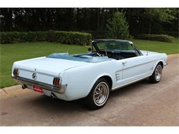 1966 Ford Mustang (CC-1357838) for sale in Roswell, Georgia