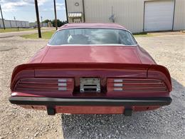 1975 Pontiac Firebird (CC-1357841) for sale in Sherman, Texas