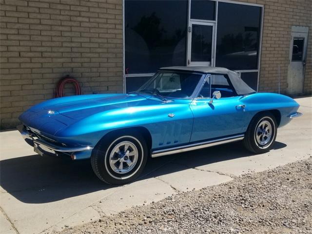 1965 Chevrolet Corvette (CC-1357846) for sale in Buckeye, Arizona