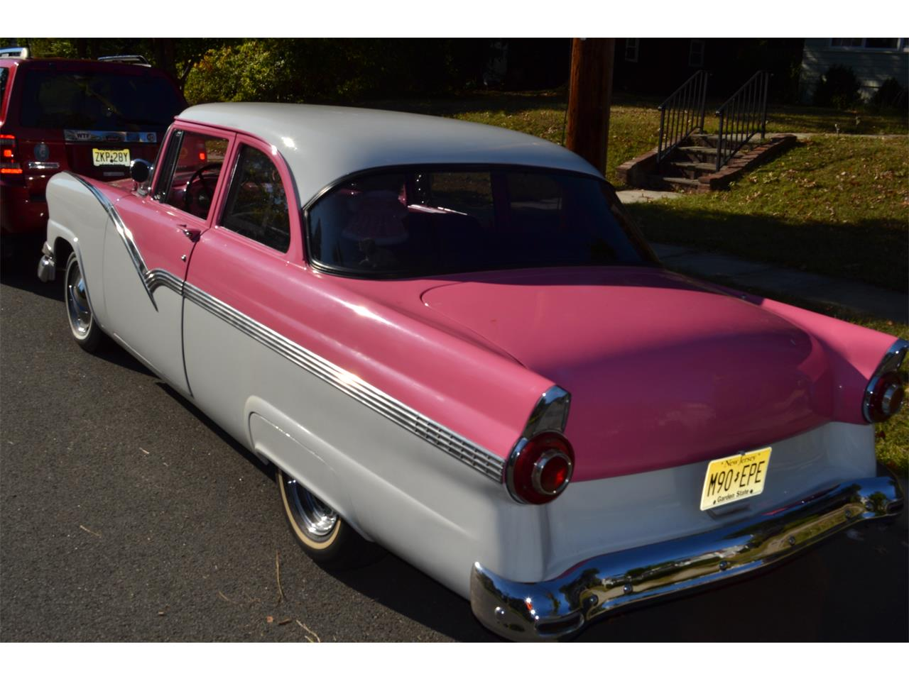 1956 Ford Fairlane (CC-1357848) for sale in PLAINFIELD, New Jersey