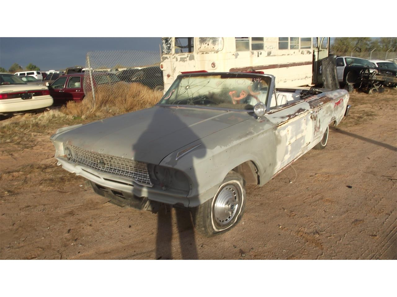 1963 Ford Galaxie (CC-1350786) for sale in Phoenix, Arizona