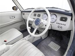 1991 Nissan Figaro (CC-1357867) for sale in Christiansburg, Virginia