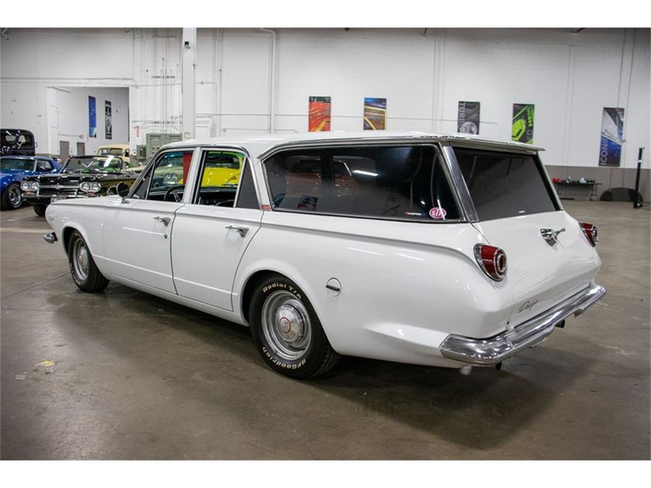 1964 Dodge Dart (CC-1357868) for sale in Kentwood, Michigan