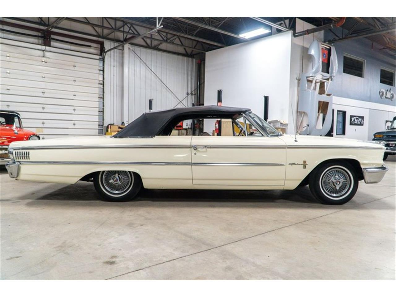 1963 Ford Galaxie (CC-1357876) for sale in Kentwood, Michigan