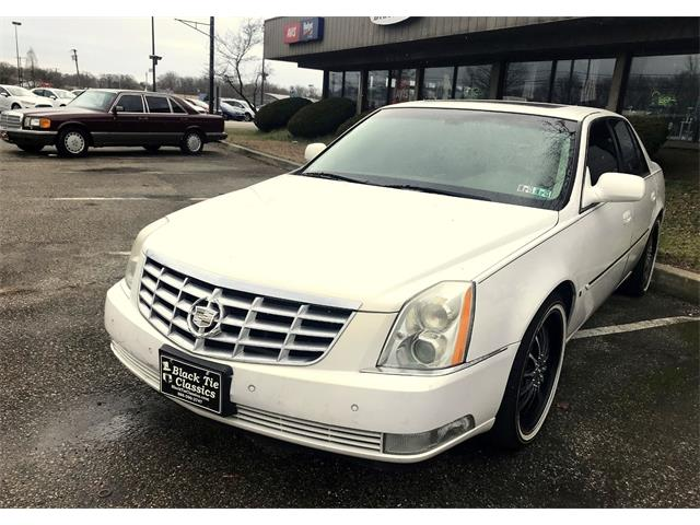 2006 Cadillac DTS (CC-1357888) for sale in Stratford, New Jersey
