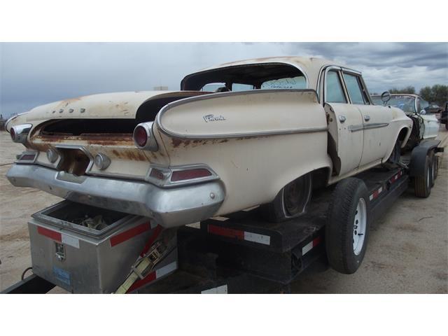 1961 Dodge 4-Dr Sedan (CC-1350789) for sale in Phoenix, Arizona