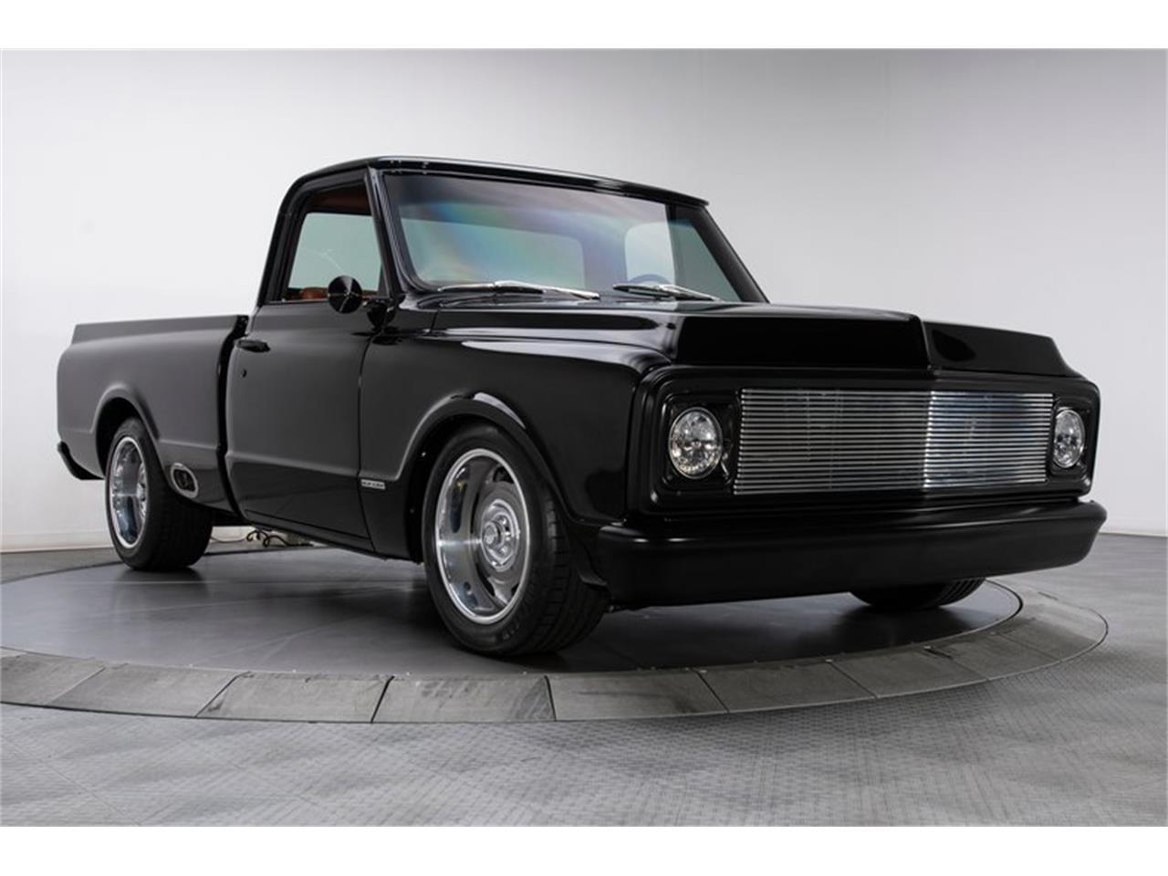 1970 Chevrolet C10 (CC-1357901) for sale in Charlotte, North Carolina