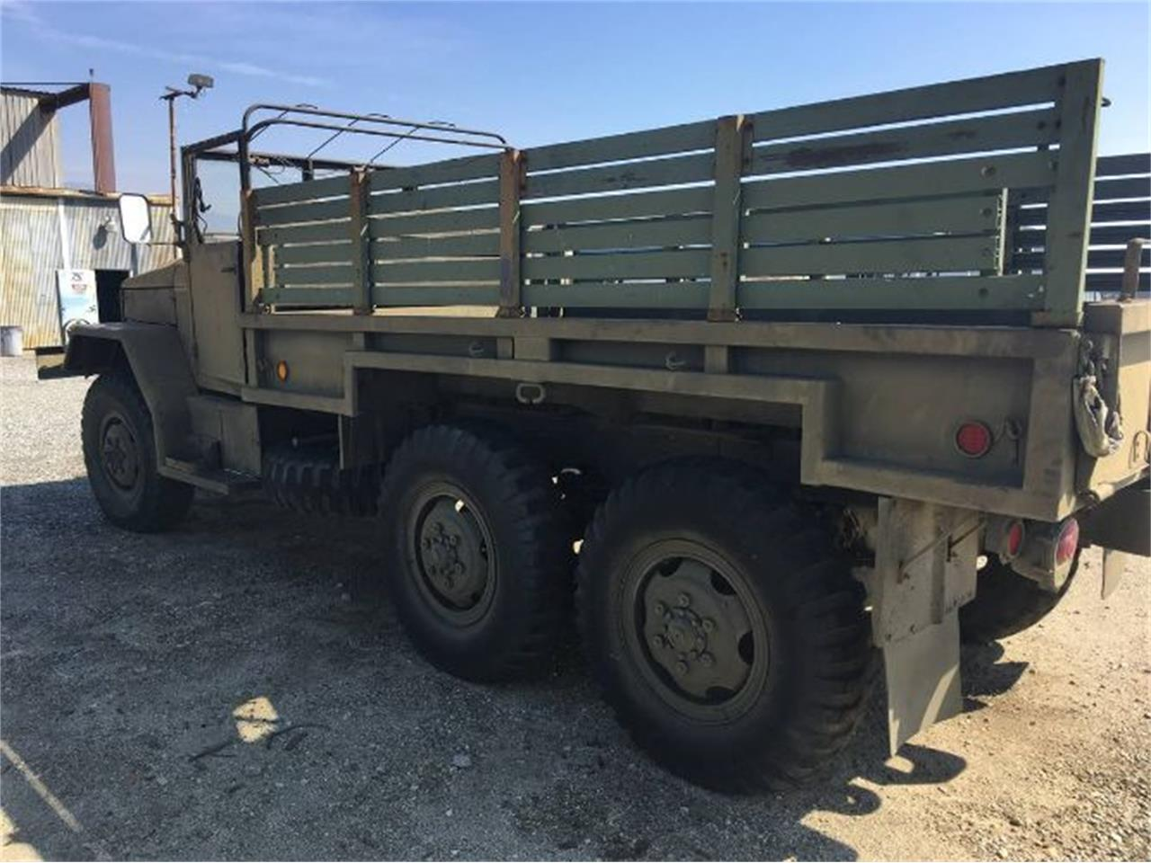 1952 AM General Military (CC-1357903) for sale in Cadillac, Michigan