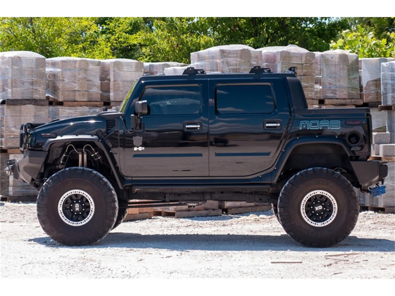 2005 Hummer H2 (CC-1357904) for sale in St. Louis, Missouri