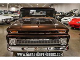 1964 Chevrolet C/K 10 (CC-1357913) for sale in Grand Rapids, Michigan