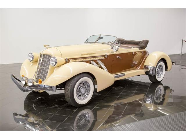 1936 Auburn 876 (CC-1357931) for sale in St. Louis, Missouri