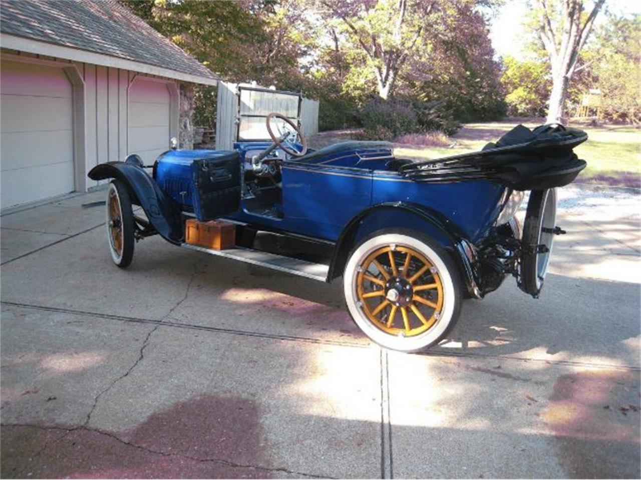 1916 Buick D45 (CC-1357934) for sale in Cadillac, Michigan