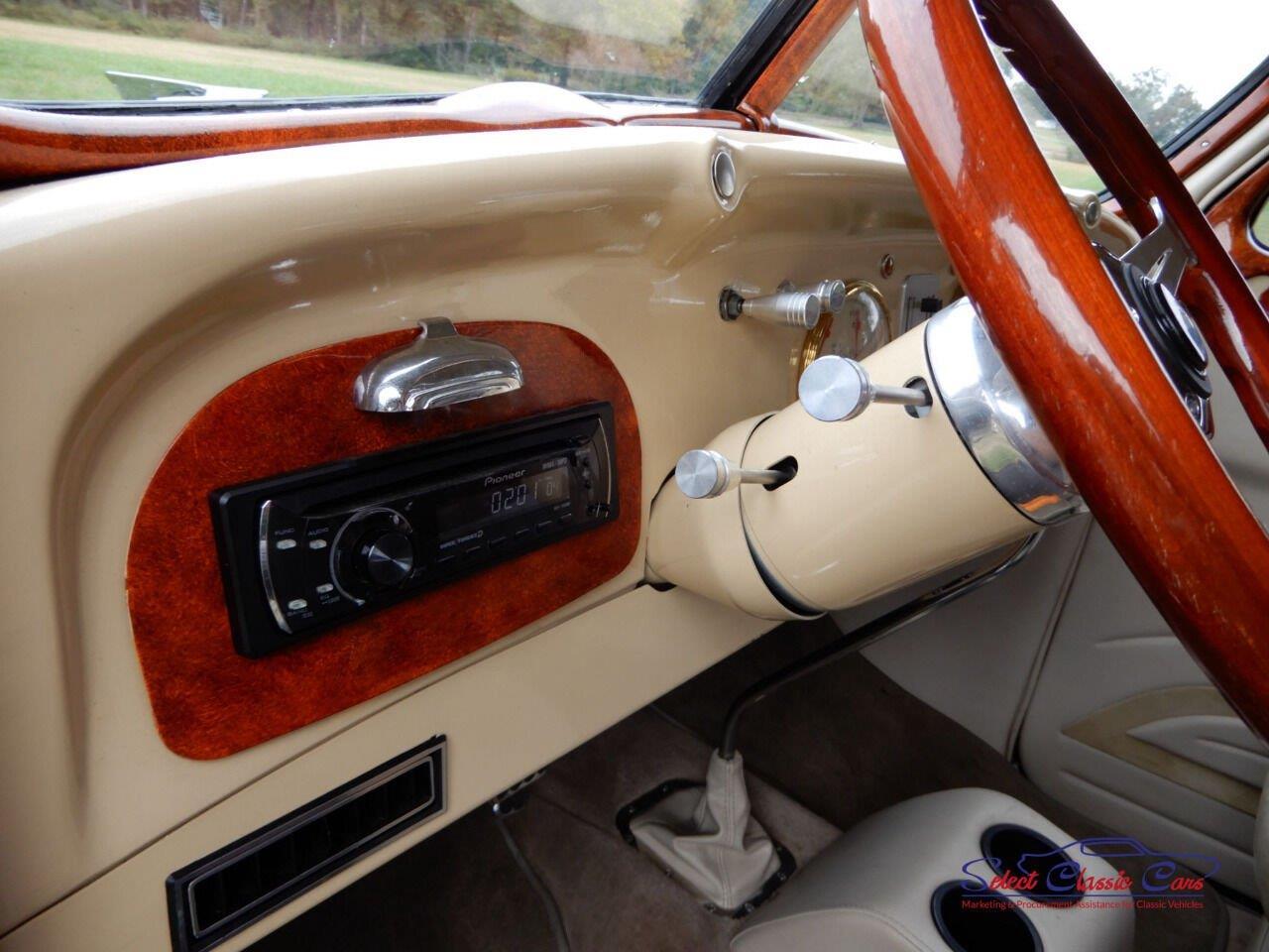 1934 Chrysler Airflow (CC-1357937) for sale in Hiram, Georgia