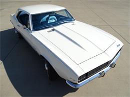 1967 Chevrolet Camaro (CC-1357939) for sale in O'Fallon, Illinois