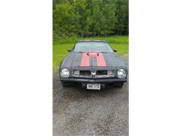 1975 Pontiac Firebird (CC-1357941) for sale in Cadillac, Michigan