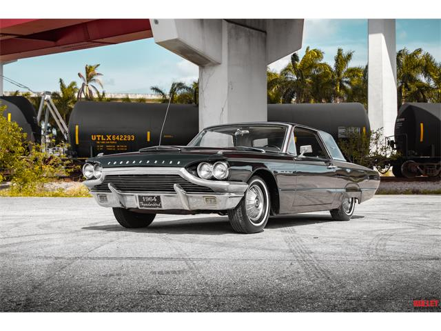 1964 Ford Thunderbird (CC-1350795) for sale in Fort Lauderdale, Florida