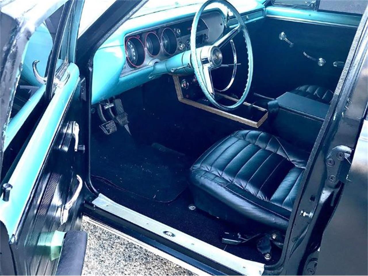 1965 Chevrolet Chevelle (CC-1357952) for sale in Cadillac, Michigan