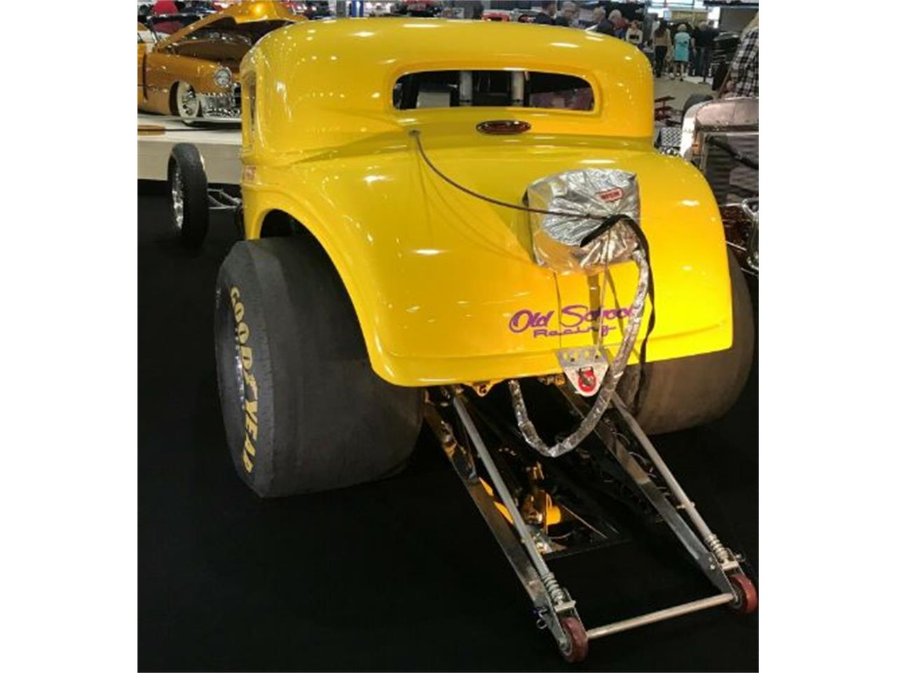 1932 Ford Coupe (CC-1357959) for sale in Cadillac, Michigan