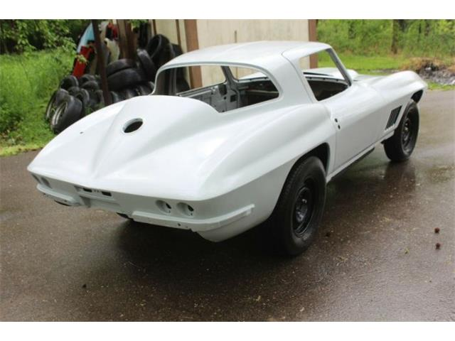 1967 Chevrolet Corvette (CC-1357960) for sale in Cadillac, Michigan