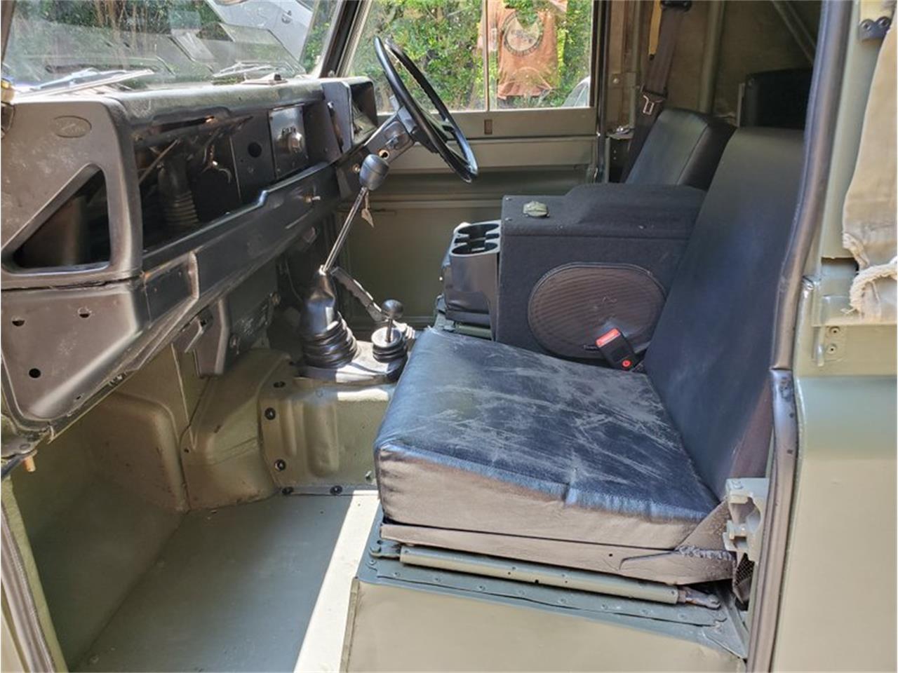1991 Land Rover Defender (CC-1357973) for sale in Greensboro, North Carolina