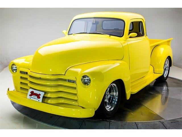 1953 Chevrolet Pickup (CC-1357974) for sale in Cedar Rapids, Iowa