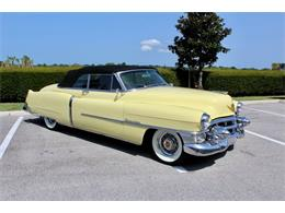 1953 Cadillac Series 62 (CC-1357979) for sale in Sarasota, Florida