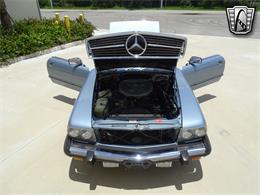 1986 Mercedes-Benz 560SL (CC-1357980) for sale in O'Fallon, Illinois