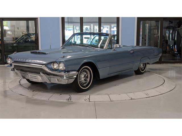 1964 Ford Thunderbird (CC-1357982) for sale in Palmetto, Florida