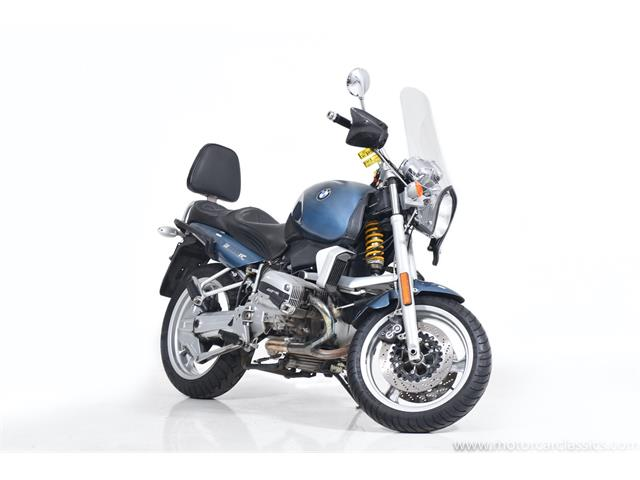 1998 BMW Motorcycle (CC-1357992) for sale in Farmingdale, New York