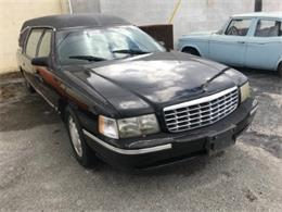 1998 Cadillac Superior (CC-1357993) for sale in Miami, Florida