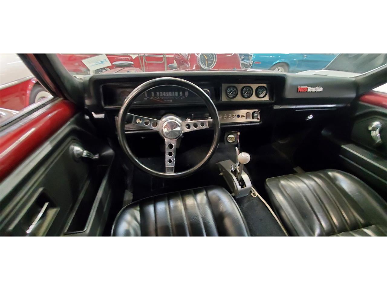 1974 Chevrolet Vega (CC-1357995) for sale in Annandale, Minnesota