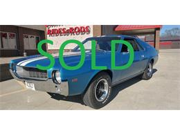 1968 AMC AMX (CC-1357996) for sale in Annandale, Minnesota